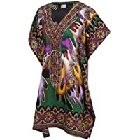 ThaiUK -  Vestito  - (Mens Dashiki)