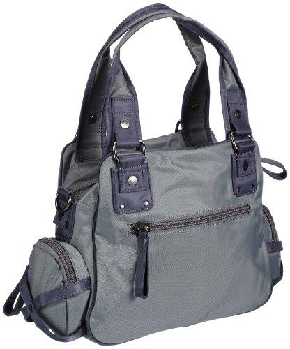 Sansibar  Calima, sacs à main femme Gris - Grau (grey)