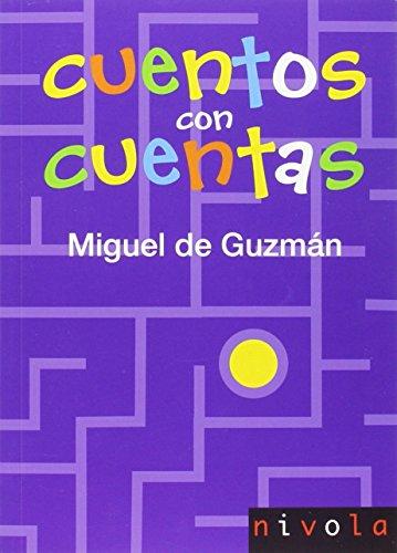 Cuentos con cuentas (Violeta) por Miguel de Guzmán Ozámiz