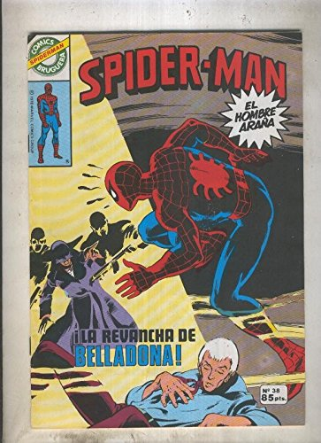 comics-bruguera-spiderman-numero-38-numerado-1-en-trasera