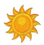 Patch Sonne...