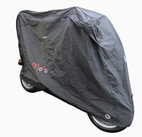 VIPER moto accessoires a343 AQUALUX Plus - Noir, Large