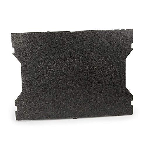 Bosch Sortimo L BOXX Einlagen | Einzel L BOXX Deckeneinlage | nur geeignet für neue Bosch Sortimo L-BOXX G4 & LB4 | Praktische Einlage als Deckenpolster