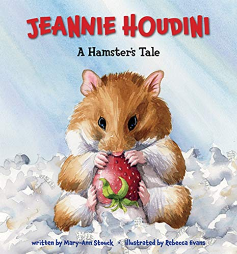 Jeannie Houdini: A Hamster's Tale