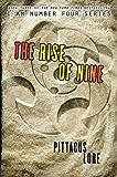 The Rise of Nine (Lorien Legacies Book 3) (English Edition)