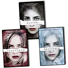 Teri Terry Slated Trilogy 3 Books Collection Pack Set RRP: £26.97 (Slated, Fractured, Shattered)