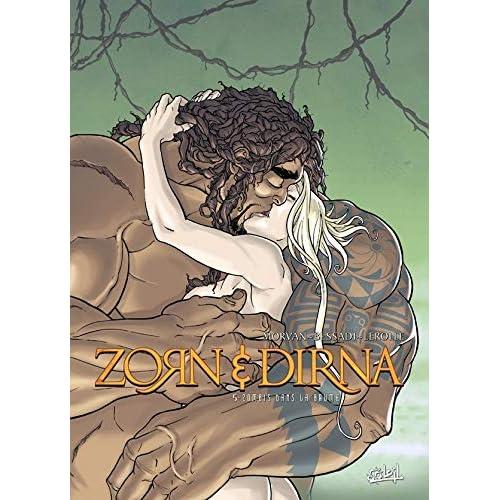 Zorn et Dirna T05: Zombis dans La Brume