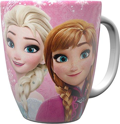 Mug La Reine des Neiges 340 ml