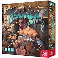f85c3a0778fbb0 Amazon.fr   poissons de mer - Jeux de société   Jeux et Jouets