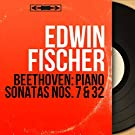 Beethoven: Piano Sonatas Nos. 7 & 32 (Mono Version)