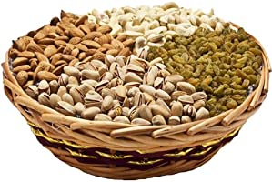 SFU E Com Dry Fruits Hamper (DRY26/DRY)