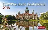 Harenberg Eine Reise durch Deutschland Tageskalender 2018 365 faszinierende Fotografien