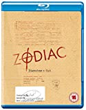 Zodiac - Director's Cut [Blu-ray] [2007] [Region Free]