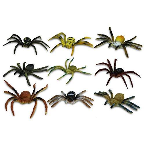 8-x-kunststoff-spinne-kunststoffspinne-spider-sortiert-7-9-cm
