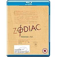Zodiac: Director'S Cut