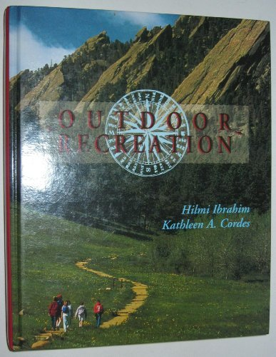Outdoor Recreation by Hilmi Ibrahim (1992-12-14)