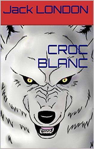 CROC BLANC
