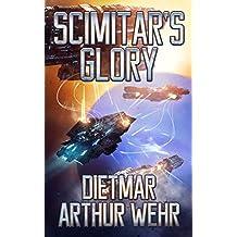 Scimitar's Glory: A Swordships Odyssey Novel
