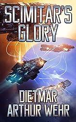 Scimitar's Glory: A Swordships Odyssey Novel (English Edition)