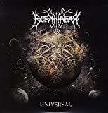 Borknagar: Universal [Vinyl LP] (Vinyl)