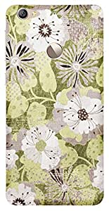 TrilMil Printed Designer Mobile Case Back Cover For LeEco Letv Le 1S / Le 1S (Eco)