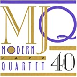 MJQ: 40 Years [Box Set]