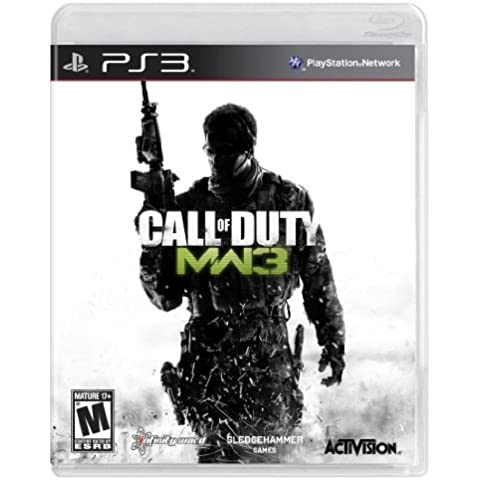 Call of Duty: Modern Warfare 3 - Playstation 3 by Activision