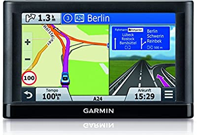 Garmin nüvi 65LMT Premium Traffic Navigationsgerät