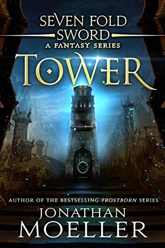 Sevenfold Sword: Tower (English Edition)