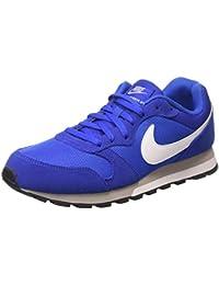 Nike MD Runner 2, Zapatillas de Running Para Hombre
