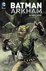 Batman Arkham Scarecrow TP