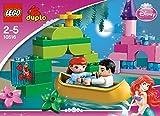 LEGO DUPLO 10516: Ariel's Magical Boat Ride
