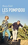 Les Pompidou (BIOGRAPHIES, ME)