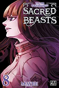 To the Abandoned Sacred Beasts Edition simple Tome 8