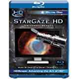 StarGaze HD - Universal Beauty