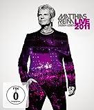Matthias Reim - Sieben Leben Live 2011 [Blu-ray]