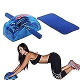 Axer Sport, ROLLER SLIDE Bauchtrainer Muskeltrainer