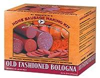 Hi Mountain Jerky Old Fashioned Bologna Sausage Kit