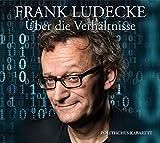 Frank Lüdecke ´Über die Verhältnisse´ bestellen bei Amazon.de