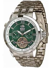 Reloj Lindberg & Sons para Hombre LS-Sil-Gruen-M-U