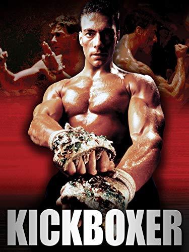 Der Kickboxer