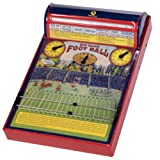 Big Game Football Tin Game