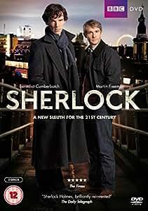 Sherlock - Series 1 [2 DVDs] [UK Import]