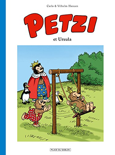 Petzi T2: Ursula