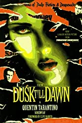 From Dusk Till Dawn by Quentin Tarantino (1996-01-26)