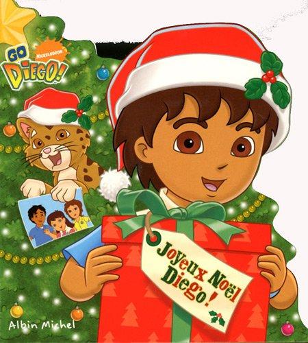 Joyeux Noël Diego !