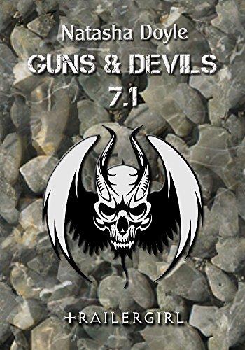 Trailergirl 7.1 (Guns and Devils 7)