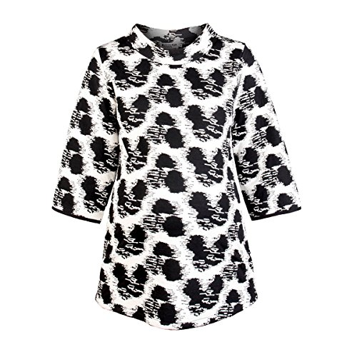 b0844b49a6d9 Die Beste Queen MumSweatshirt - black ecru Günstig Shoppen