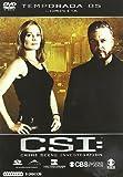 Csi Las Vegas (Temporada 5) [DVD]