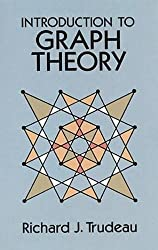 Introduction to Graph Theory (Dover Books on Mathematics) by Richard J. Trudeau (2003-03-17)